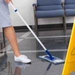 Gestão da limpeza nos condomínios: procedimentos e produtos