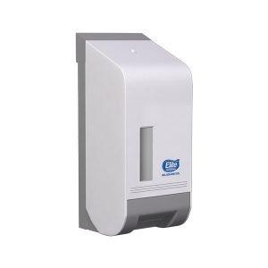 Dispenser Elite Professional Melhoramentos para Papel Higiênico Interfolhado Standard
