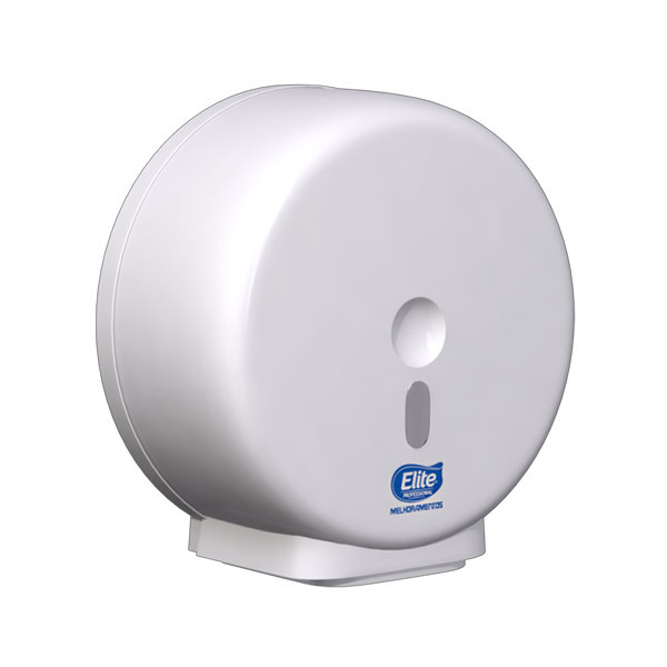 Dispenser Elite Professional Melhoramentos para Papel Higiênico em Rolo - Plástico