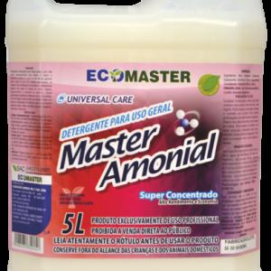 Master Amonial