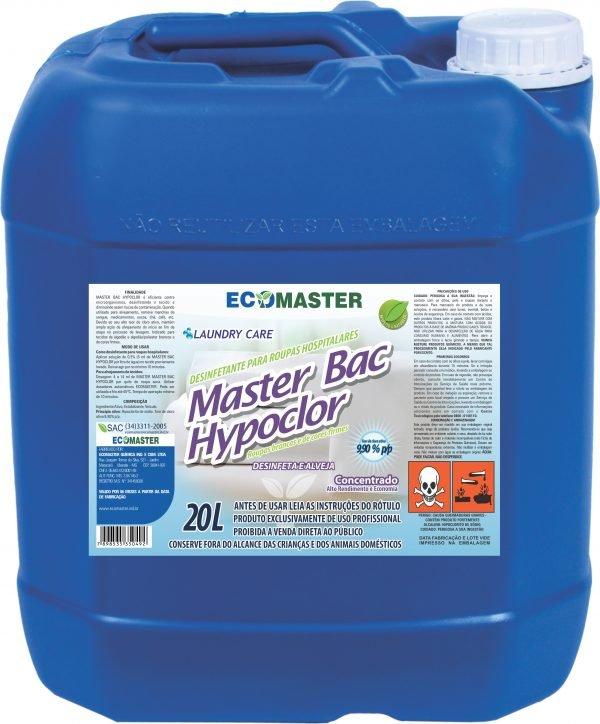 Master Bac Hypoclor