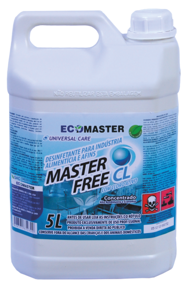 Master Free CL
