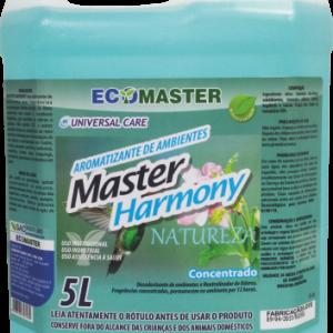 Master Harmony Natureza