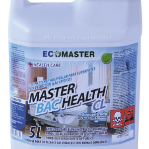 Master Bac Health CL