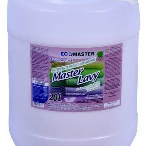 Master Lavy