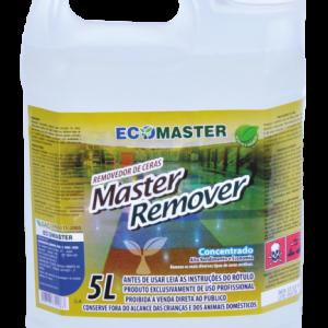 Master Remover