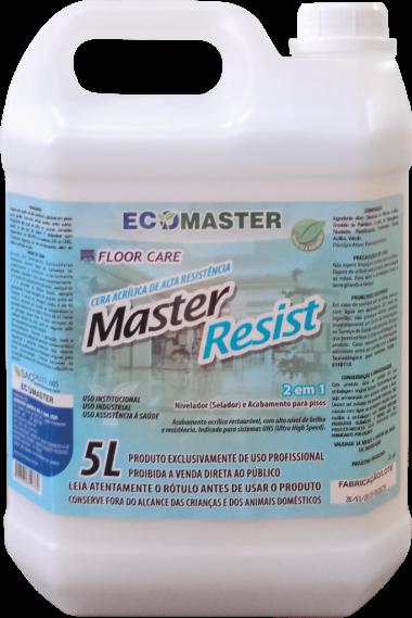 Master Resist