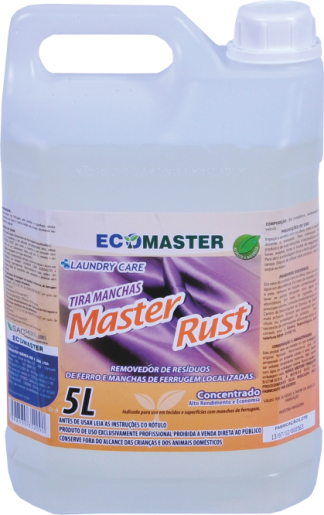 Master Rust