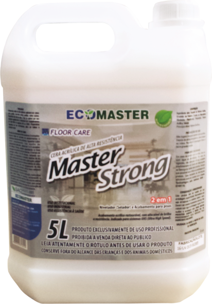 Master Strong