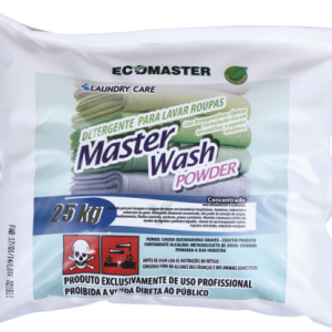 Master Wash Powder